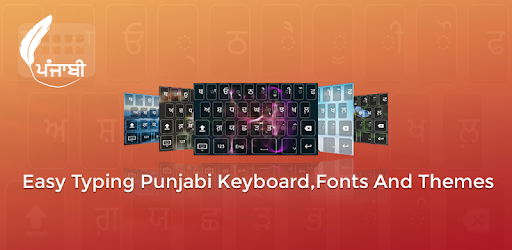 Easy Typing Punjabi Keyboard Fonts And Themes - Apps on Google Play