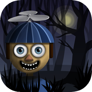 Five nights Kraft with Zombies for PC and MAC