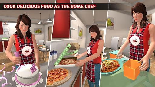 Home Chef Mom 2018 1.0.3 screenshots 2