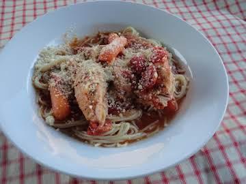 Crock Pot Italian Chicken & Carrots
