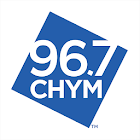 96.7 CHYM Kitchener icon