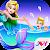 Mermaid Secrets4-  Mermaid Princess Rescue Story file APK Free for PC, smart TV Download