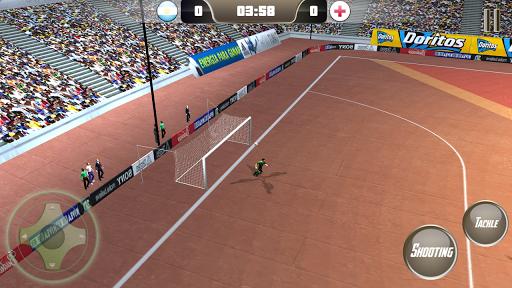 Futsal Football 2 1.3.6 screenshots 9