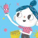 Lili UNICEF icon