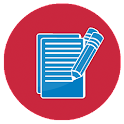 Notes App - Notepad icon