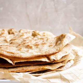 Whole Grain Spelt Tortillas.