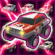 Merge Racing : Idle Rally Car - Androidアプリ