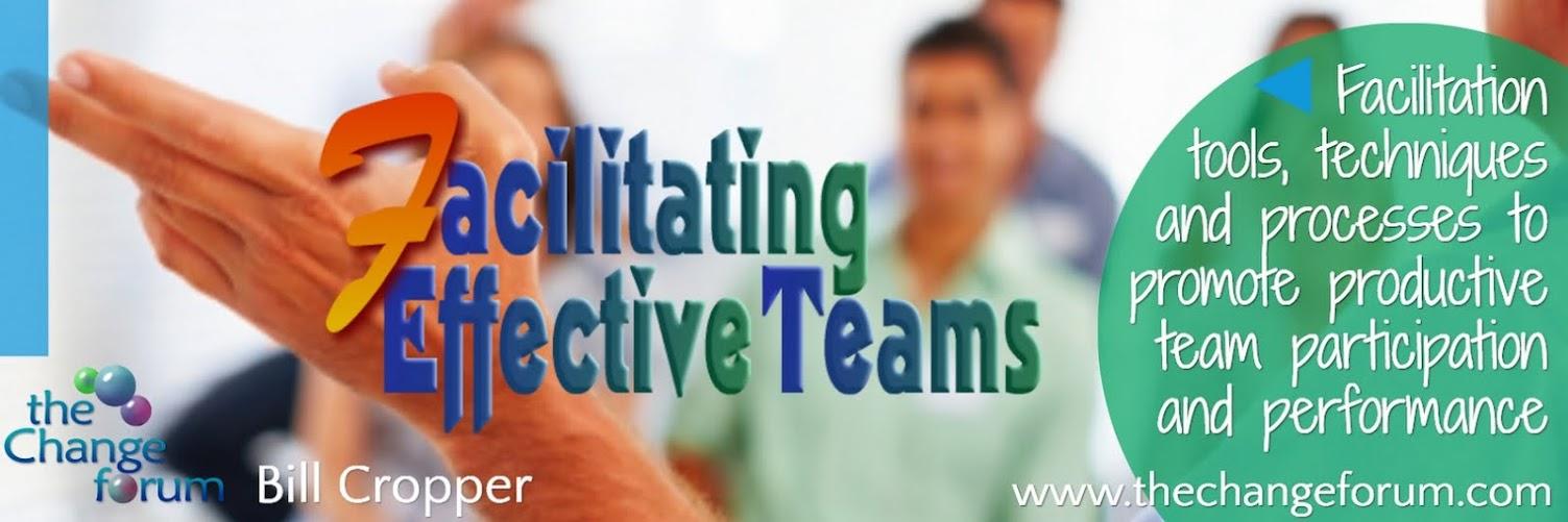 Facilitating Effective Teams - Cairns