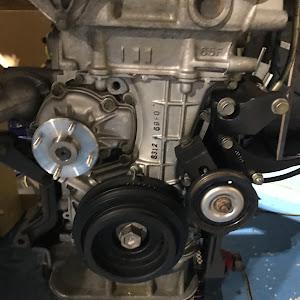 シルビア S15 S15SPEC Sのエンジンのカスタム事例画像 某紅苺さんの2018年08月03日21:48の投稿