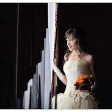 Свадебный фотограф Григорий Аксютин (grinnn). Фотография от 13.11.2012