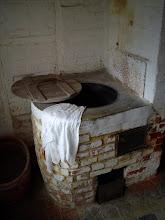 Photo: Washing Copper