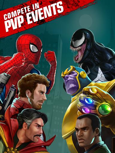 Marvel Puzzle Quest  screenshots 11