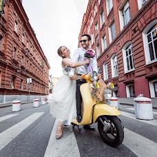 Wedding photographer Yanna Levina (Yanna). Photo of 10.07.2016