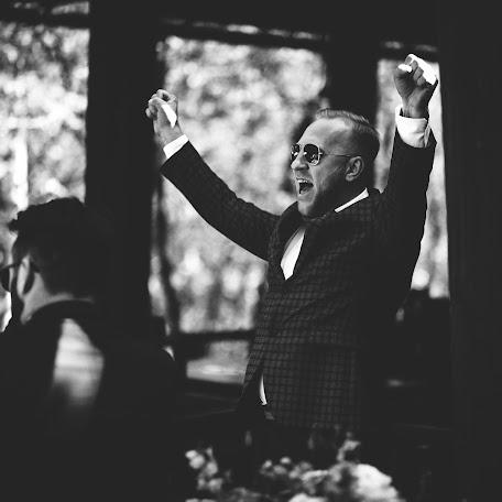 Свадебный фотограф Евгений Мирончев (evgeniymironchev). Фотография от 02.12.2017