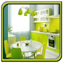 Kitchen Color Decorating Ideas icon
