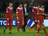 Le RMP manque la bonne opération face à un FC Malines enfin victorieux à l'extérieur (2-3)