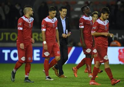 RMP : Quatre titulaires hurlus absents pour le derby hennuyer