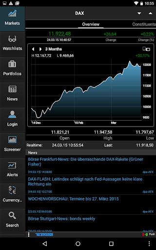 StockMarkets screenshot 12