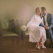 Wedding photographer Evgeniy Gladkov (GRANATstudiya). Photo of 06.12.2013