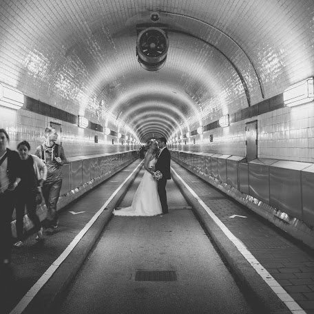 Wedding photographer Marco Hilgers (hilgers). Photo of 02.11.2015
