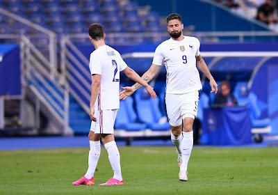 (Live) C'est reparti entre la France et le Portugal (1-1)