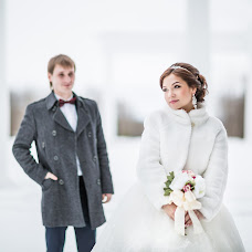 Wedding photographer Evgeniya Sokolova (EvgeniaSokolova). Photo of 26.03.2017