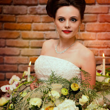 Wedding photographer Mikhail Lokotunin (lm2511). Photo of 12.09.2015