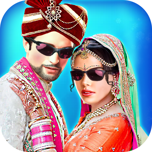 Indian Wedding Salon - Indian Arrange Marriage