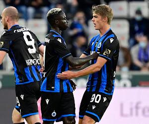Le FC Bruges enregistre un chiffre d'affaire record pour la saison 2019-2020