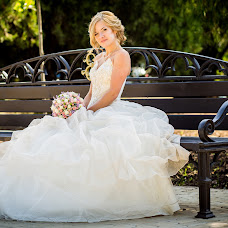 Wedding photographer Nataliya Deyneka (NataliaDeineka). Photo of 08.11.2014