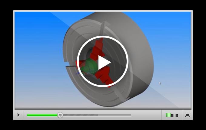 Особенности функционала Alphacam для токарной обработки