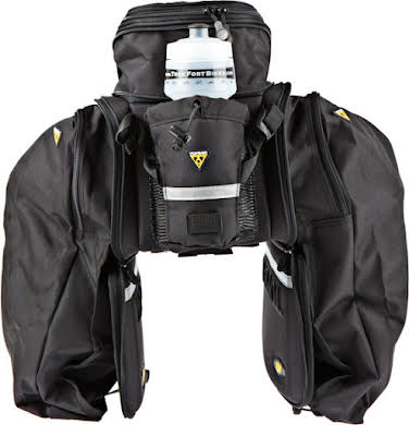 Topeak MTX TrunkBag DXP with Expandable Panniers alternate image 3