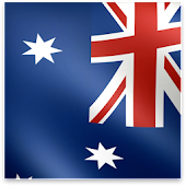 3D Australia Flag Live Wallpaper PRO Android APK Download Free By Livephoto