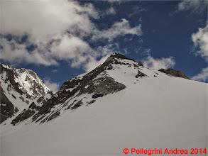 Photo: IMG_8888 Bye bye Cima della Miniera