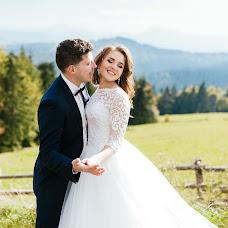 Wedding photographer Alena Smirnova (AlenkaS). Photo of 16.02.2018