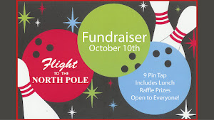Flight to the North Pole Fundraiser