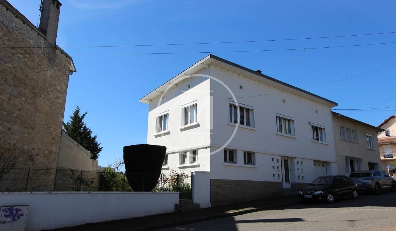 Maison avec terrasse Limoges