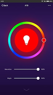 Lepro LampUX 1.0.8 APK Mod for Android 3
