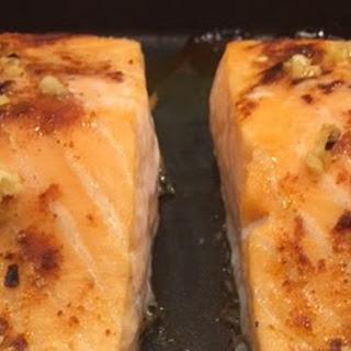 Sweet Chilli Salmon Fillets