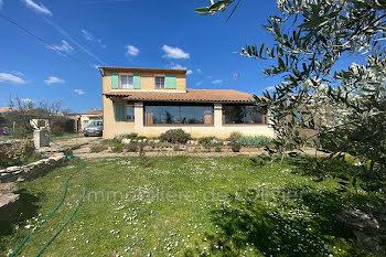 maison à Villars (84)