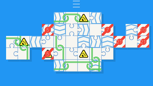 Unpuzzle - screenshot
