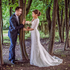 Wedding photographer Yuka Ryzhova (Yuka). Photo of 24.09.2014