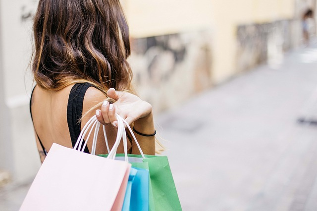 Earn While You Shop: 3 Options You'll Want To Try