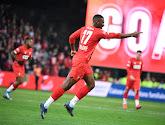 La clause d'Obbi Oularé atteinte : 1,7 millions € par but inscrit ?