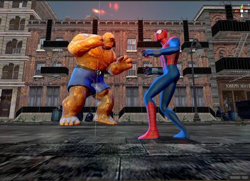 Amazing Spider Hero : First Battle 2.2.spiderman-black-panther {cheat|hack|gameplay|apk mod|resources generator} 1
