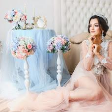 Wedding photographer Elina Guseva (elinka). Photo of 03.09.2016