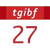 TGI Black Friday - 2015