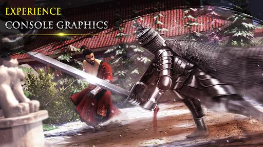 Takashi Ninja Warrior - Shadow of Last Samurai 2.1.22 screenshots 4