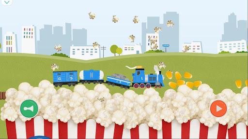 Labo Brick Train Build Game For Kids & Toodlers apkdebit screenshots 7