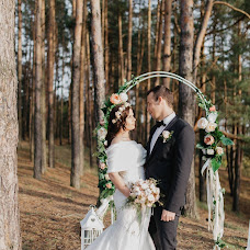 Wedding photographer Jenny Pochtarenko (JennyPochtarenko). Photo of 24.07.2018